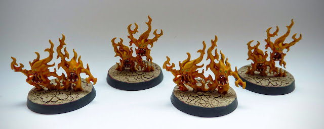 Warhammer Quest Silver Tower: Brimstone Horrors