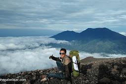 Persiapan Penting Sebelum Mendaki Gunung