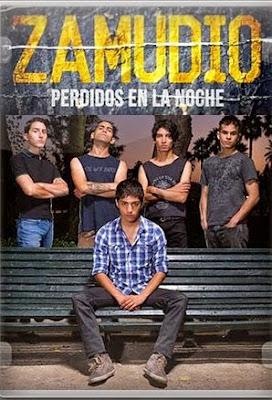 Zamudio, film