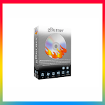 License gBurner - CD, DVD, and BD Burning 2020 Pro Lifetime Activaiton