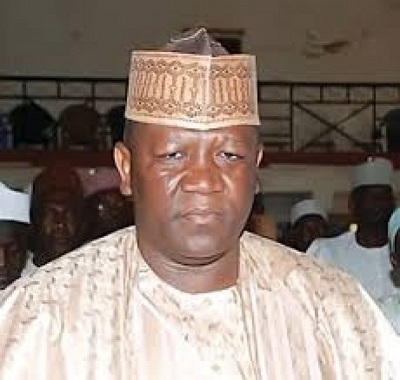 Return One Illegal AK 47 Rifle, Collect N1m, Gov. Yari Assures