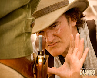 Quentin Tarantino won an Oscar for Best Original Screenplay for Django Unchained