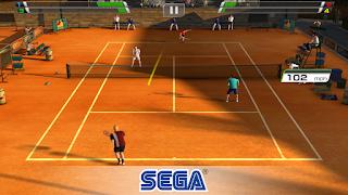 Virtua Tennis Challenge v1.0.8 Mod