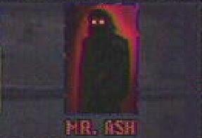 Twisted Metal PS1 Mr. Ash, mr ash twisted metal