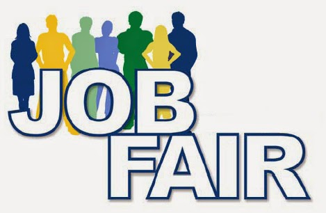 Fulton County Job Fair