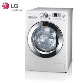 Sửa Chữa Máy Giặt LG Tại Nhà Hà Nội