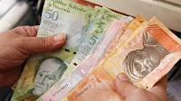 Istúriz: Aumento salarial podría ser por vía de bono de alimentación