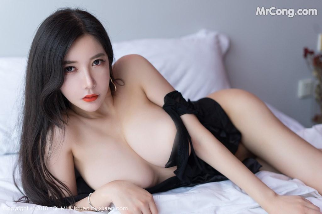 Image YouMi-Vol.198-MrCong.com-004 in post YouMi Vol.198: Người mẫu 心妍小公主 (46 ảnh)