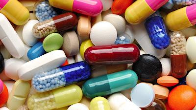Pengaruh Obat-obatan pada Kesuburan