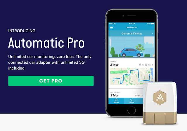 Get Automatic Pro!
