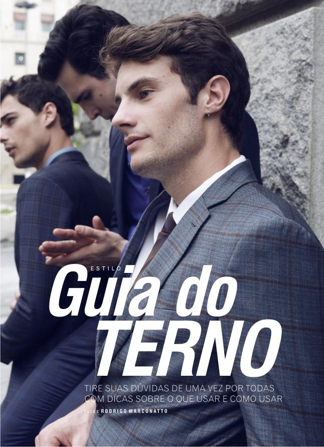 7f830247d7 O terno está para o homem assim como o vestido de gala está para a mulher.  Uma gravata faz um homem se sentir tão poderoso quanto uma mulher em salto  15.