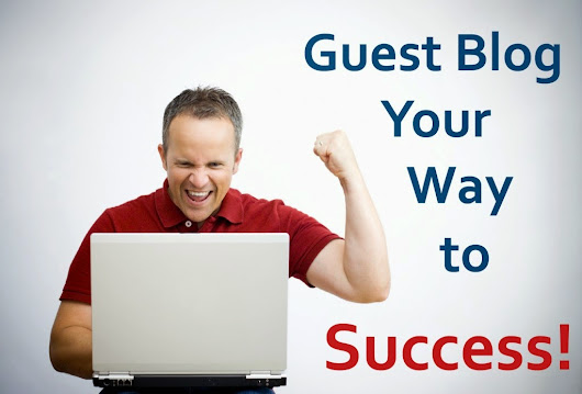 Guest Blogging in SEO Company in Pune - Some benefits of Guest Blogging
