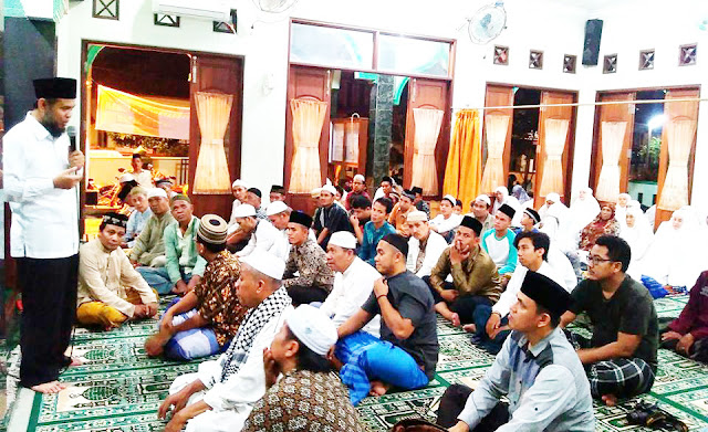 Hari Ini, PKS Kota Medan Gelar Safari Ramadhan di Masjid Mukhlisin Kec.Medan Timur