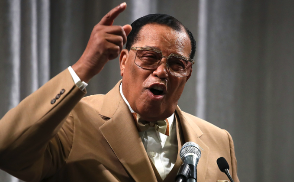 RNC Chair Calls On DNC Chair To Address Party's Ties To 'America's Leading Anti-Semite' Louis Farrakhan