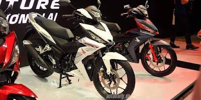 Perbandingan New Honda Winner Vs New Yamaha MX King