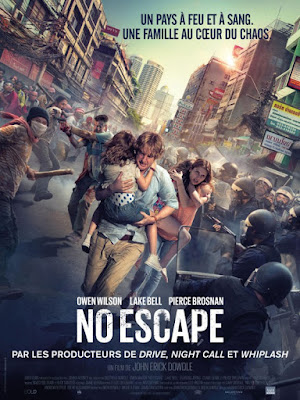 Watch No Escape (2015) Watch full hindi dubbed action movie online