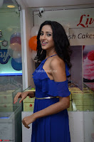 Priya Shri in Spicy Blue Dress ~  Exclusive 29.JPG