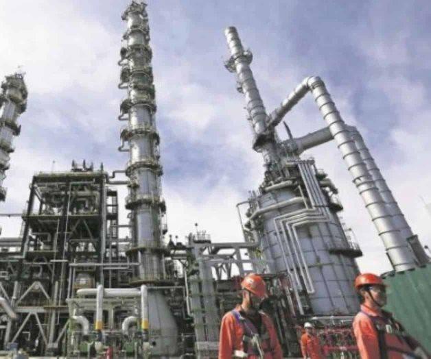 ´Emergencia´ en Pemex, gracias a gobierno de EPN las refinerías están a punto de colapsar