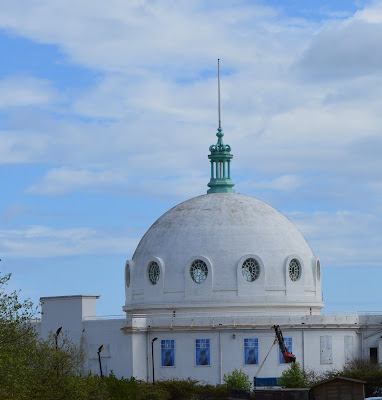 An Easy 4 Mile Coastal Walk - Whitley Bay to St Mary's Island (plus a Seal sighting) - Spanish City