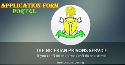 2018 Nigeria Prison Service (NPS) Recruitment | Application Form Portal