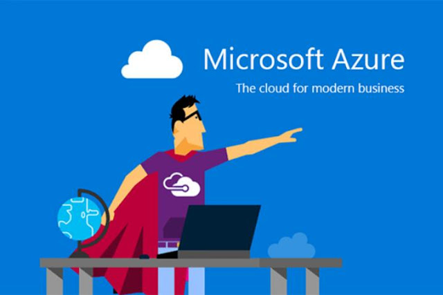 Microsoft Azure: all the power of the cloud at the best price