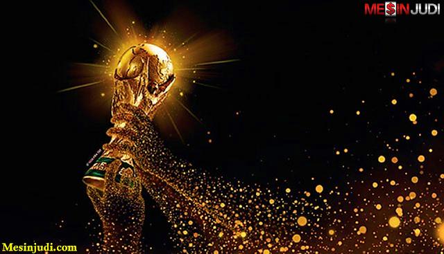 Daftar Judi Bola Online Piala Dunia 2018