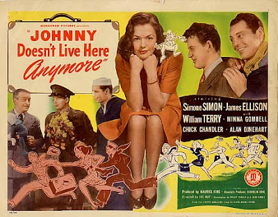 Johnny Doesn't Live Here Anymore (1944) and the Gold Key Scandal