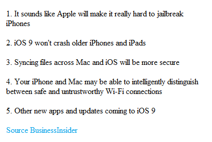 Details about new Apple iPhone