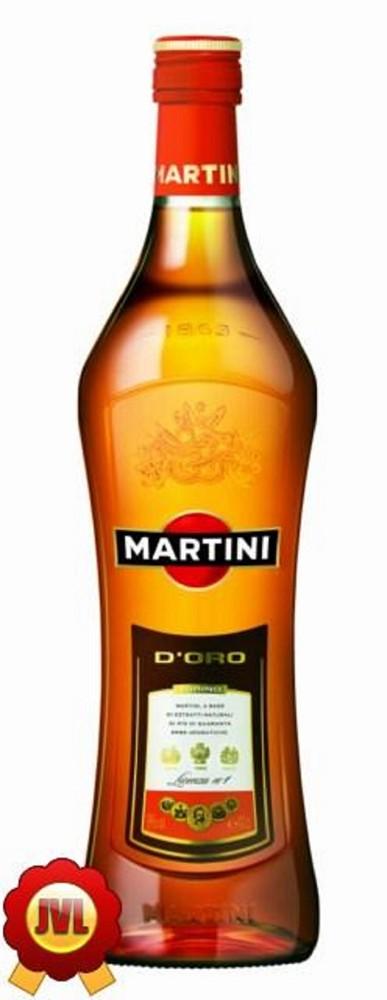 Martini DOro
