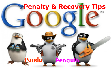 Panda Penguin Penalty