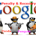 Panda Penguin Penalty and Most Effective Recovery Tips