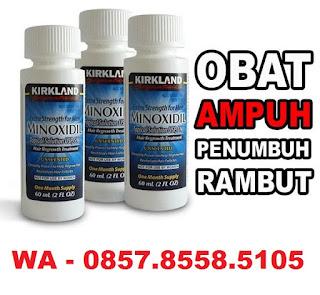 Jual Kirkland Minoxidil di Jakarta 0857.8558.5105