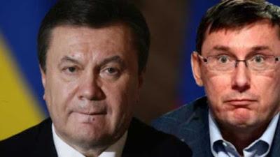 """Суд відмовився скасувати засекречування рішення щодо """"спецконфіскаціі"""" """"грошей Януковича"""""""