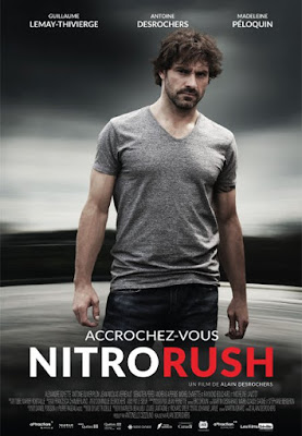 Nitro Rush 2016 DVD Custom NTSC Sub