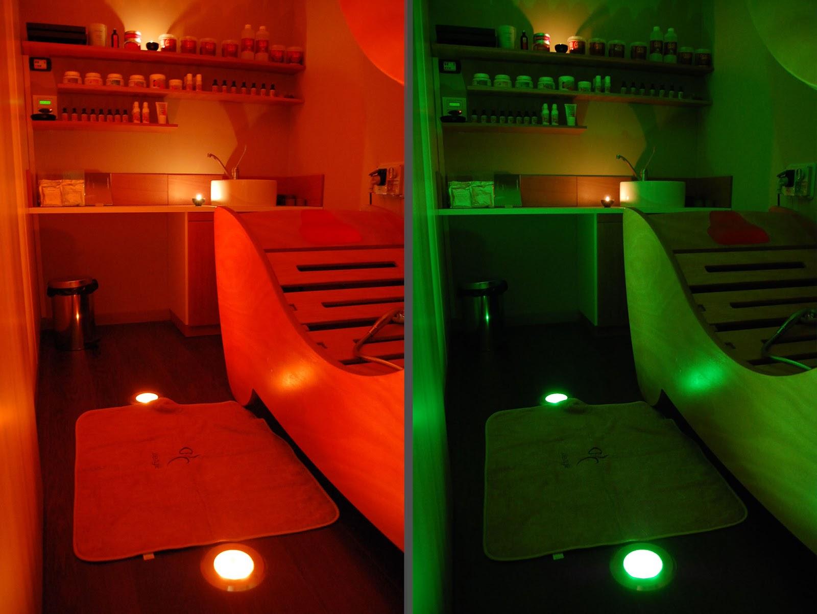 Luci Led Per Cromoterapia illuminazione led casa: illuminazione led multicolore rgb