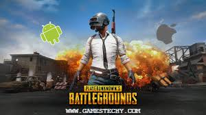 games like player unknown battlegrounds