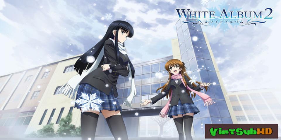 Phim White Album 2 BD Full 13/13 VietSub HD | White Album 2 BD 2014