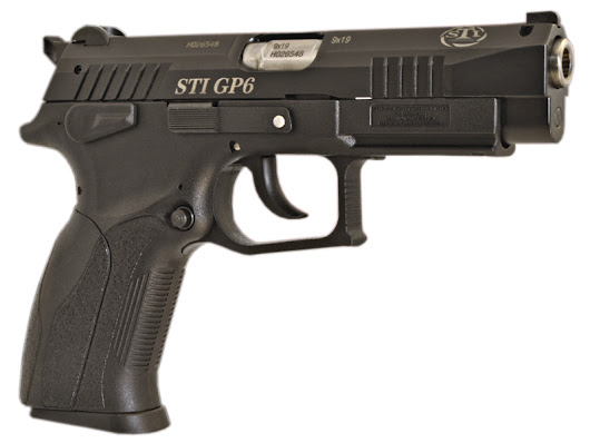 STI GP6 9 mm