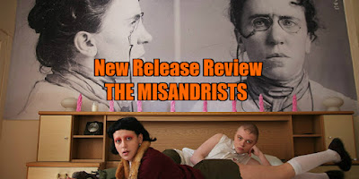 the misandrists review