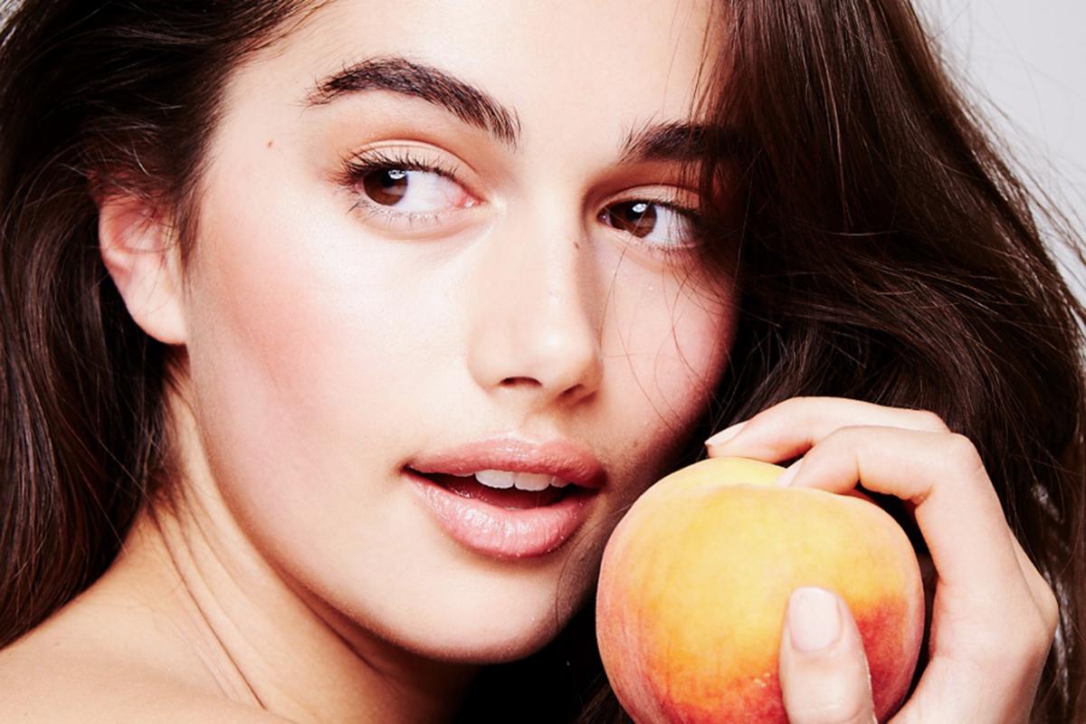 Peachy Shades