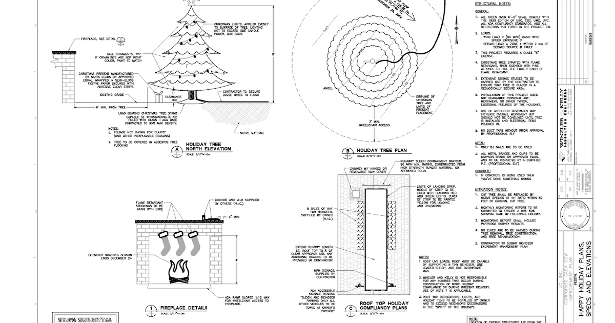 REVIT Structure Learning Curve: Christmas for Engineers