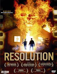 pelicula Resolution (2012)