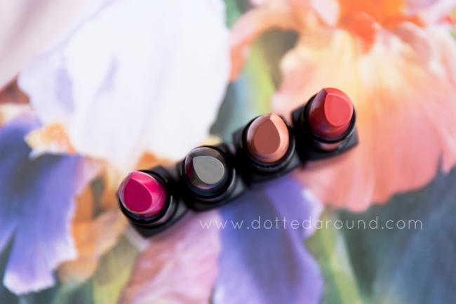 mulac tastylip rossetti lipsticks