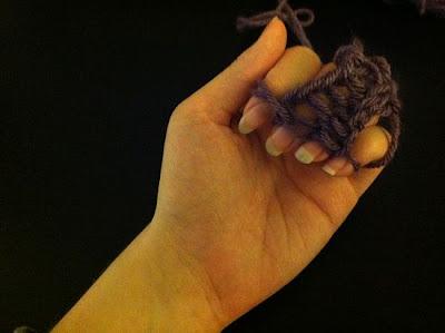como hacer pulseras tejidas