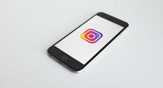 cara berbisnis dengan instagram