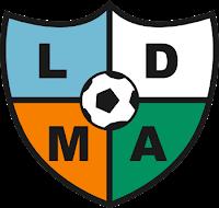 Escudo Liga Deportiva María Auxiliadora