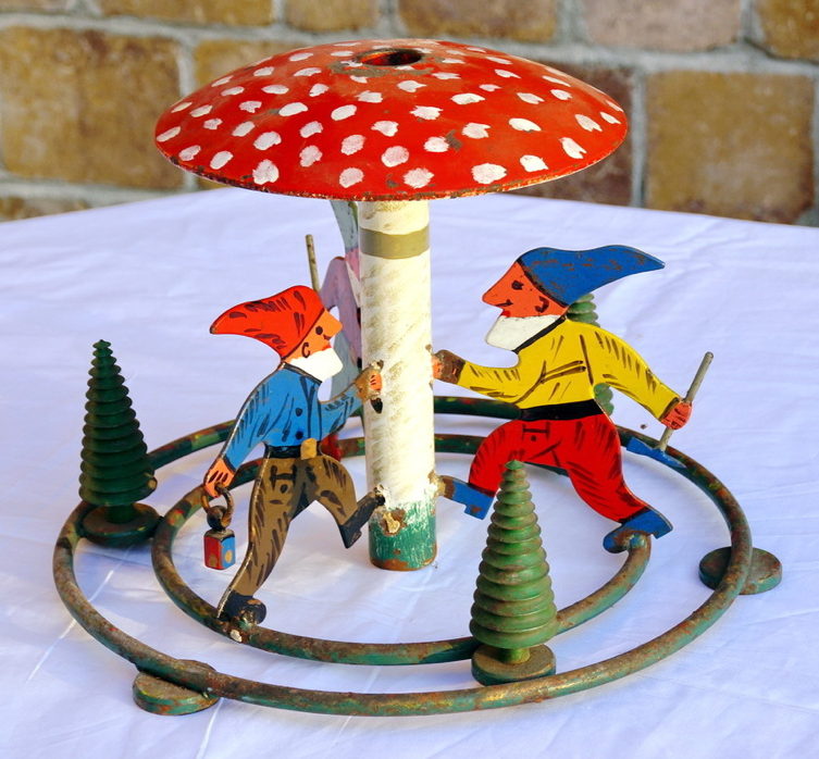 Vintage Christmas Tree Stand.Gone Thrifting Vintage Christmas Tree Stands