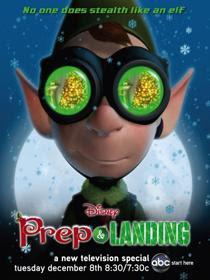 Prep & Landing – DVDRIP LATINO