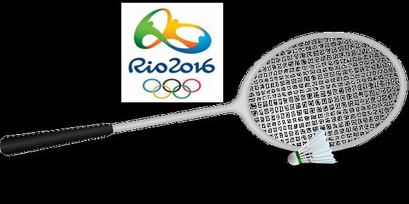 Jadwal dan Hasil Bulu Tangkis Ganda Putri Olimpiade Rio 2016