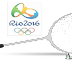 Drawing Badminton Olimpiade 2016 Rio